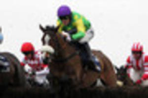 kauto star's brother joins bourton-on-the-water trainer ben...